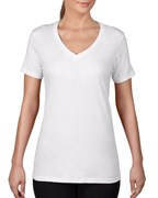 Anvil T-shirt Featherweight V-neck for her