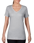 Anvil T-shirt Featherweight V-neck SS for her