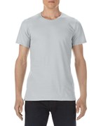 Anvil Fashion Basic Long & Lean Tee SS for him