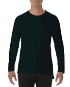 Anvil T-shirt Long & Lean Lightweight LS for him