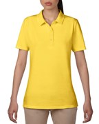 Anvil Polo Double Pique SS for her