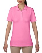 Anvil Polo Double Pique for her