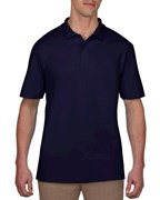 Anvil Polo Double Pique for him