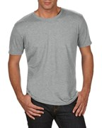 Anvil T-shirt TriBlend Crewneck