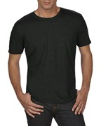 Anvil T-shirt Crewneck TriBlend SS for him