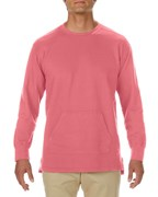 ComCol Sweater Crewneck French Terry