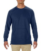 ComCol Crewneck Sweater Adult French Terry