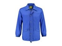 L&S Coachjacket nylon