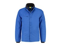 L&S Jacket Padded Taslan for him