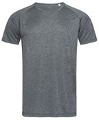 Stedman Performance Raglan Active for him