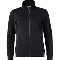 Classic French Terry Jacket Ladies
