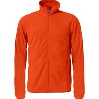 Basic Micro Fleece Jacket