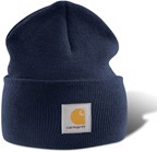 Acrylic Watch Hat