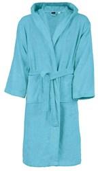 Fluwelen Badjas