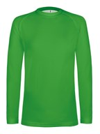 Thermo-t-shirt Lange Mouwen