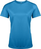 Functioneel Damessportshirt