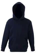 Kids Premium Hooded Sweat
