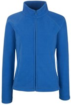 Lady-Fit Full Zip Fleece