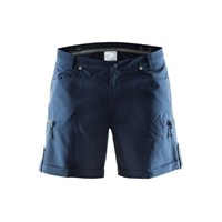 In-The-Zone Shorts Wmn