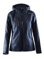 Aqua Rain Jacket women