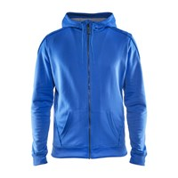 In-The-Zone Full Zip Hood Men