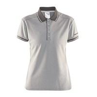Noble Polo Pique Shirt Wmn