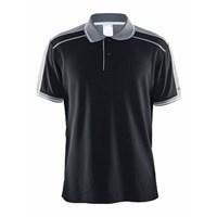 Noble Polo Pique Shirt Men
