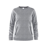 Emotion Crew Sweatshirt Wmn
