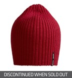 Knitted hat - ladies