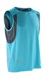 Result Spiro Sport Athletic Vest
