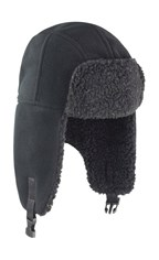 Thinsuate Sherpa Hat