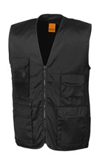 Safari Photographic Vest