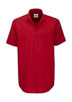 Men`s Heritage Poplin Shirt - SMP42