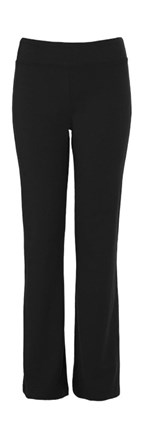Cotton Spandex Fitness Pant