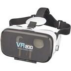 Prixton Virtual Reality bril met hoofdtelefoon VR2