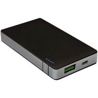 Celly 4000mah Powerbank met Micro-USB oplaadpoort