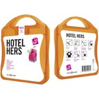 MyKit Hotel Dames Set