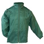 Raincoat GRID