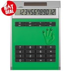 Calculator Own Design met inlegplaatje, klein