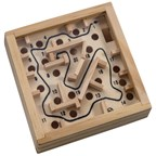 Labyrinth-spel