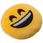 Emoji kussen