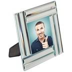 Fotolijstje met spiegellijst voor foto van 10x 10