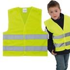 Veiligheidsvest voor kinderen, Klasse 2; EN 115019