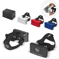 Standaard VR-glasses
