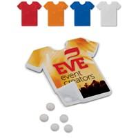 Pepermuntdoosje T-shirt