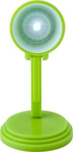 Mini bureaulamp met ledlampje
