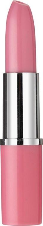 Balpen in de vorm van lipstick