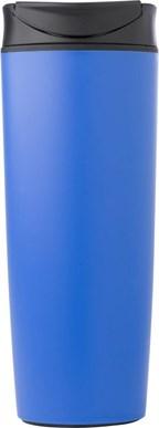 Lekvrije, dubbelwandige reisbeker (450 ml)