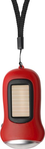 Dynamosolar zaklamp