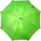Automatische nylon stormparaplu (190T)